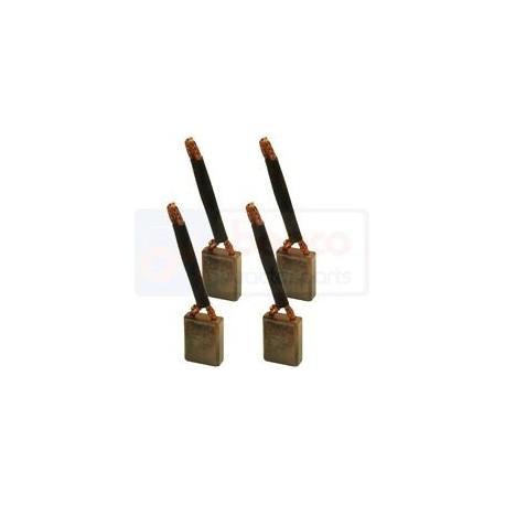 Carbuni electromotor 62/933-3 1806001M1, 1810576M91, 1810743M91,