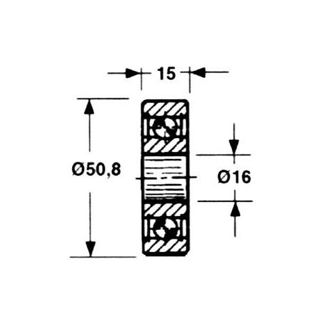 Balotiera 8646