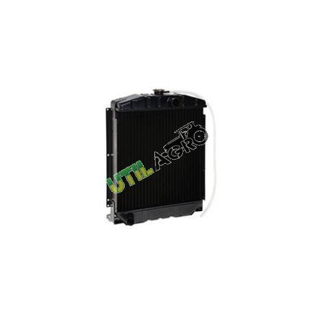 Radiator apa 123/588156