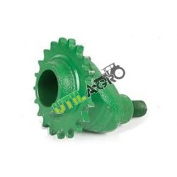 Pinion excentric Z10399