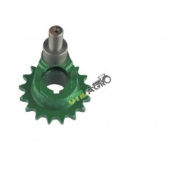 Pinion excentric Z11508