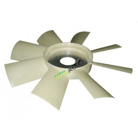 Elice ventilator 84014797 New Holland