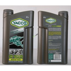 Ulei transmisie YACCO BVX 85W140 2L