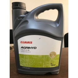 Ulei hidraulic CLAAS AGRIHYD HVLPD 5L