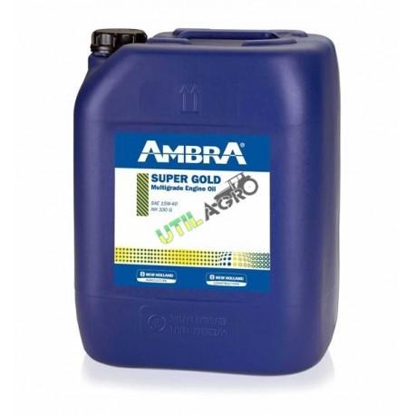 Ulei motor AMBRA SUPER GOLD 15W40