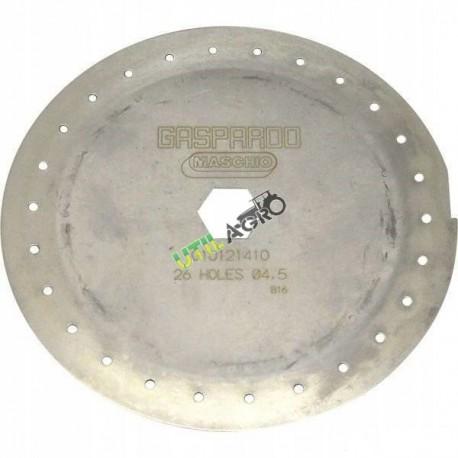 Disc G10121410R Maschio