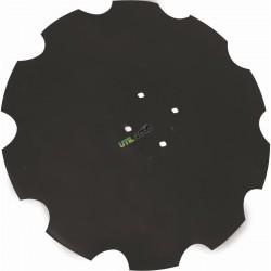 Taler disc 34910027 LEMKEN