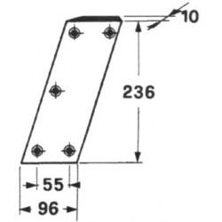 Cutit piston 811620