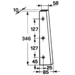 Cutit piston 58.432