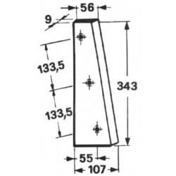 Cutit piston 58.436 E42088