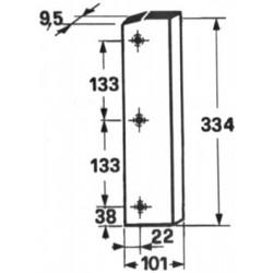 Cutit piston 58.460
