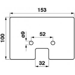 Cupa lant 605450
