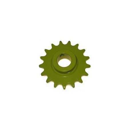 PINION 04-0166, 605134, Z17