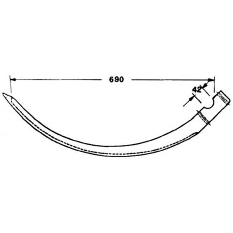 Ace balotiera AM2931 AE37764 BP1607