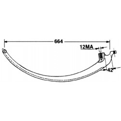 Ac balotiera AE21481