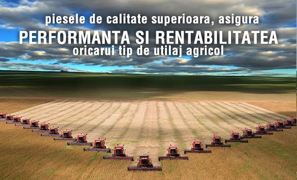 UTIL Agro - piese de utilaje agricole de calitate